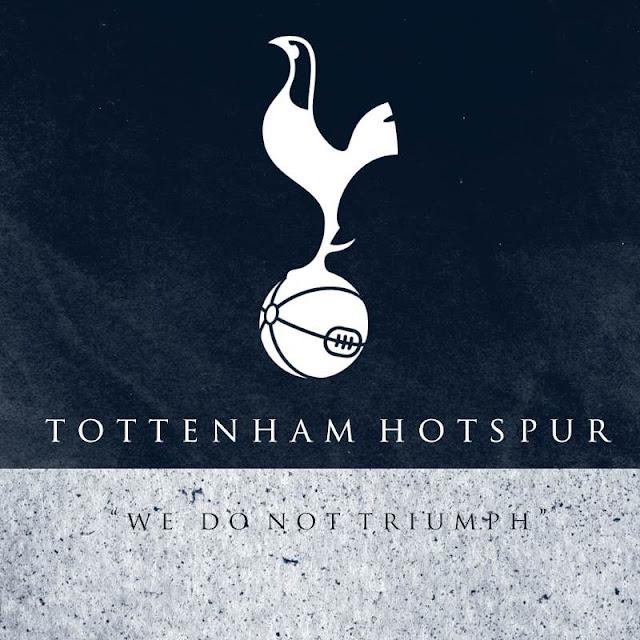 Tottenham escudo juego de tronos - Juego de Tronos en los siete reinos
