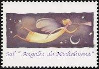SAL ÁNGELES DE NAVIDAD