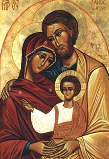 Associação Religiosa Família de Nazaré