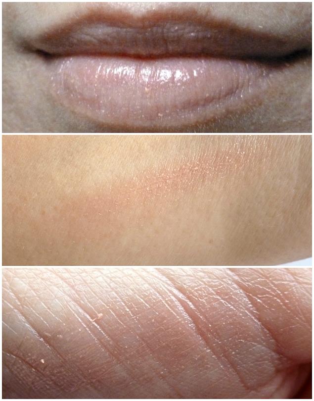 Revlon Lipstick Pink Sugar