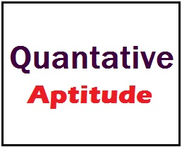 quantitative aptitude question paper, math question paper, numerical aptitude question, ibps clerk exam paper, sbi clerk exam paper, reasoning aptitude