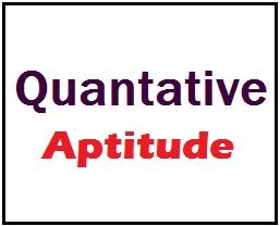 quantitative aptitude question paper, math question paper, numerical aptitude question, ibps clerk exam paper, sbi clerk exam paper, reasoning aptitude