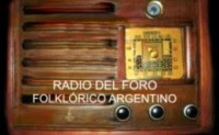 Rádio da Argentina