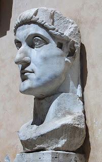 Konstantinus Agung