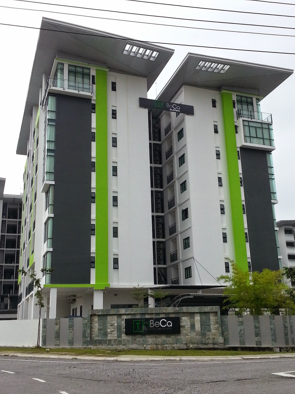 Properties kuching property for rent tribeca for Tribeca property for sale