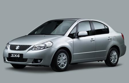 Maruti Suzuki Sedan Car Prices