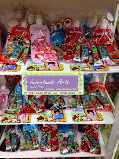 festa decoração Angry Birds