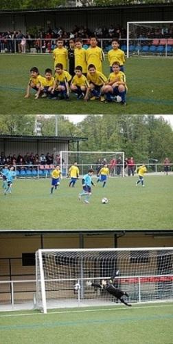 Nuestros Futboleros