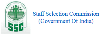 SSC Recruitment 2015 Apply online ssc.nic.in