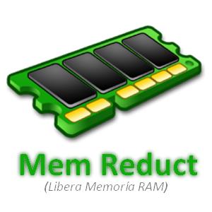 Mem Reduct Portable