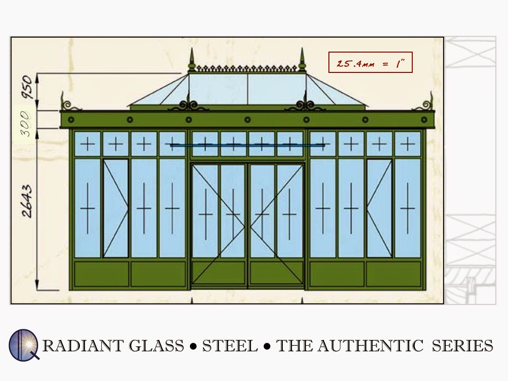 Radiant Heating: Radiant Heating Glass