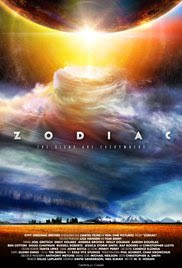 Nonton Zodiac: Signs of the Apocalypse (2014)