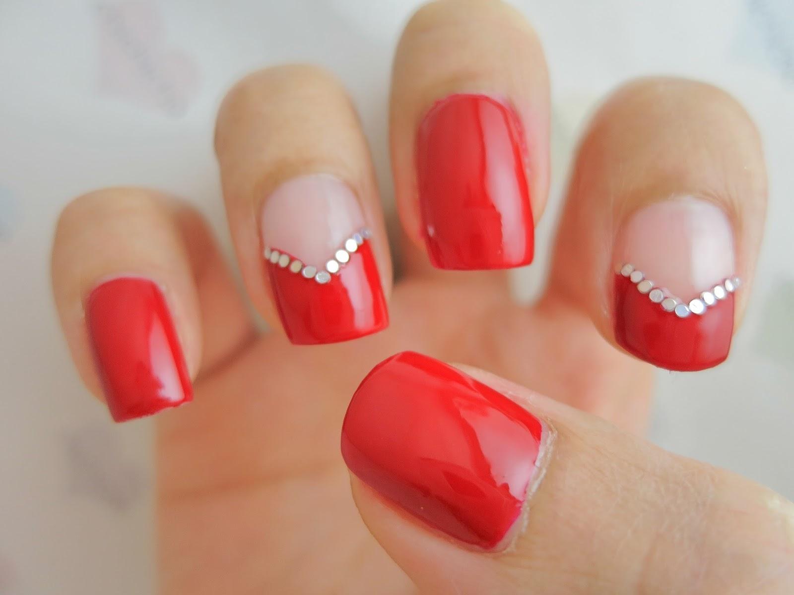 ONL DD Pop Nails #21 Swatch Nail Art - chichicho~