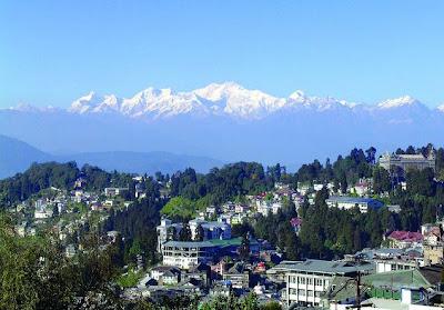 darjeeling-picture, himalaya-photo, kanchenjunga, kanchanjungha