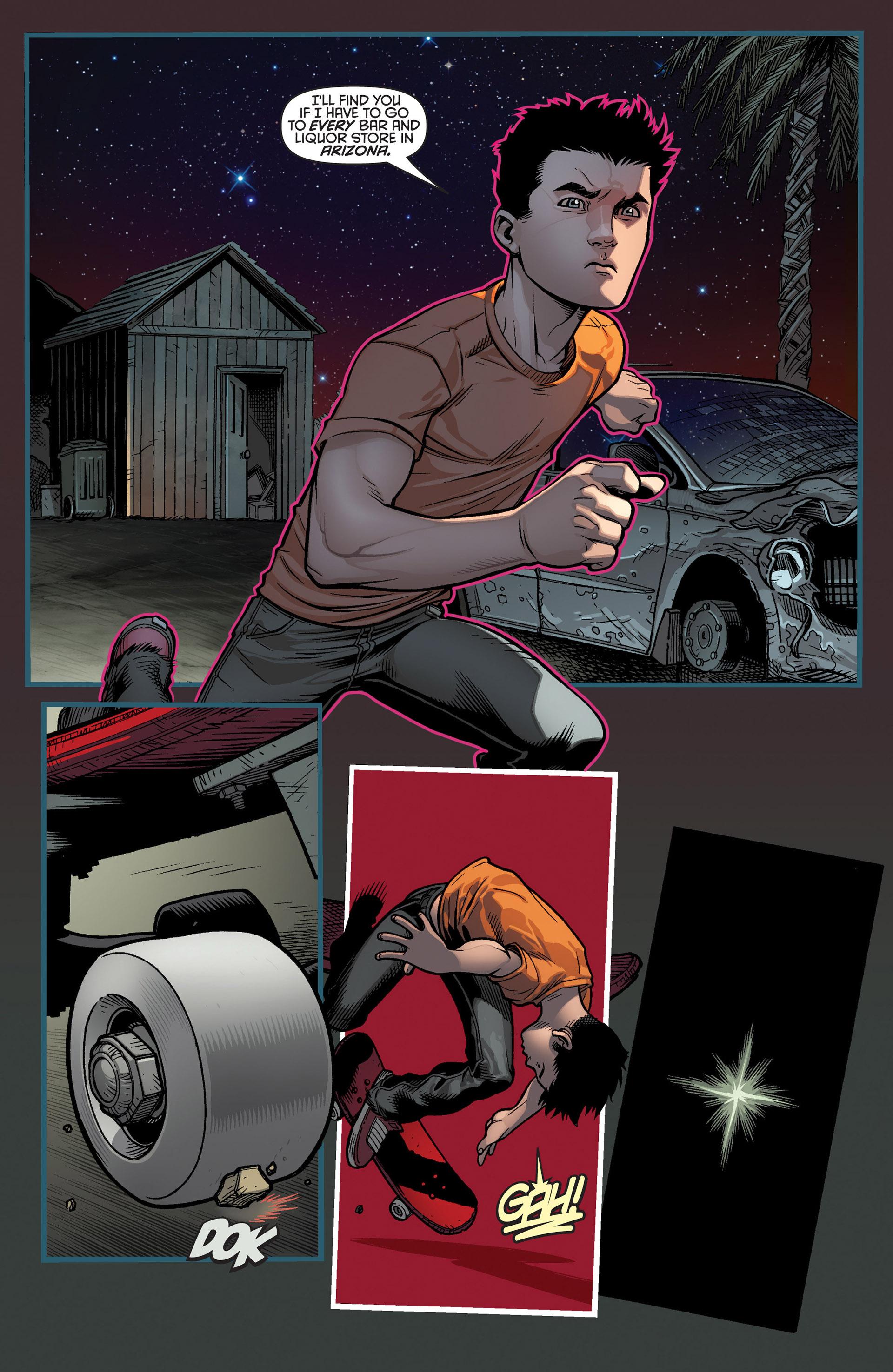 Nova (2013) - Chapter  1 | pic 22