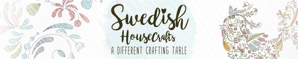 Swedish House Crafts store