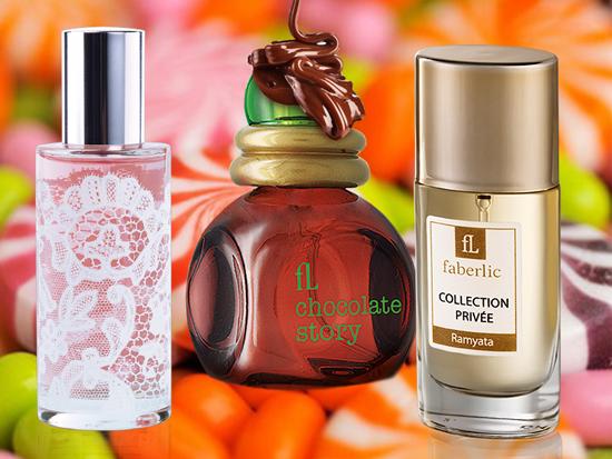 parfumuri dulci
