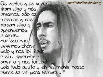 Imagens E Frases De Bob Marley Para Facebook Fotos Para Facebook