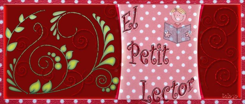 EL PETIT LECTOR