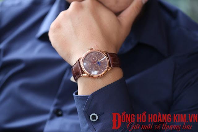 Đồng hồ nam cao cấp tại Thanh Xuân nhãn hàng rolex