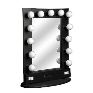 Purebeauty makeup mirror for Beauty mirror