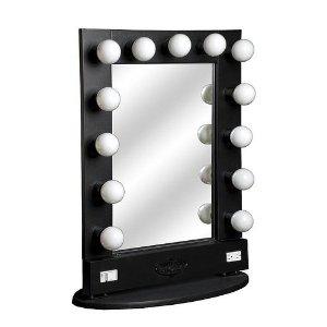 Purebeauty makeup mirror for Makeup mirror