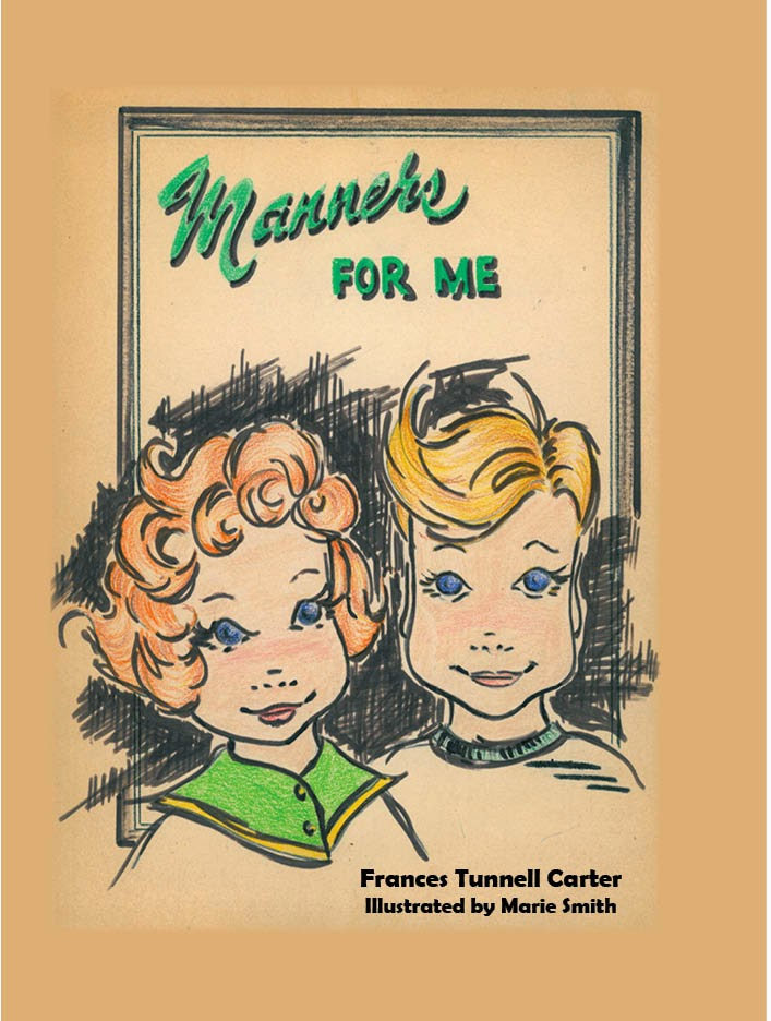 A Retro Look at Manners!