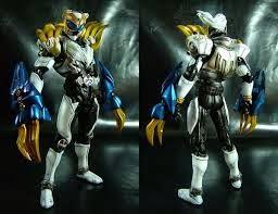 Wallpaper Kamen Rider Rey