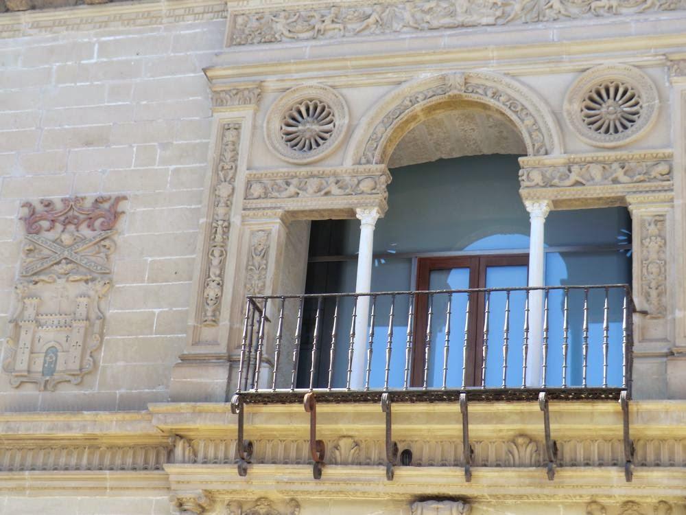 baeza ayuntamiento