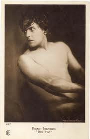 Ramon Novarro - silent film legend - 6 films 5 DVDs $13.99 FREE ship USA