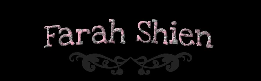 farah shien