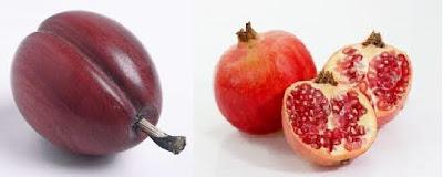 Kandungan gizi, Manfaat, efek samping buah plum bagi kesehatan