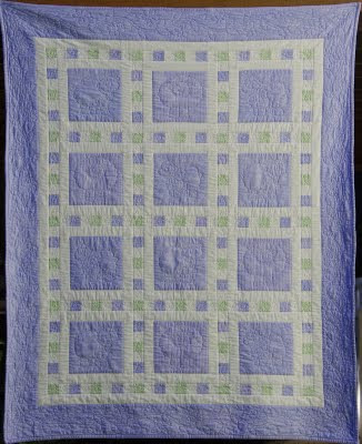 ALIEN INVASION Quilt Pattern by Sandy Gervais items in