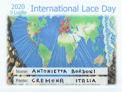 International Lace Day 2020