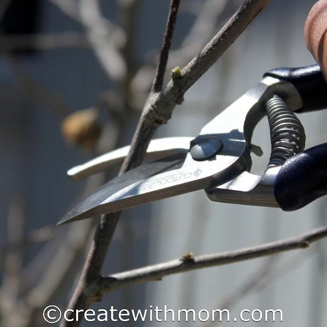 cutco gardening tools