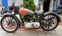 Md. wartime 350cc