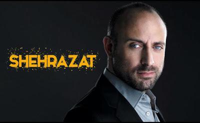 Biodata Pemeran Drama Shehrazat ANTV