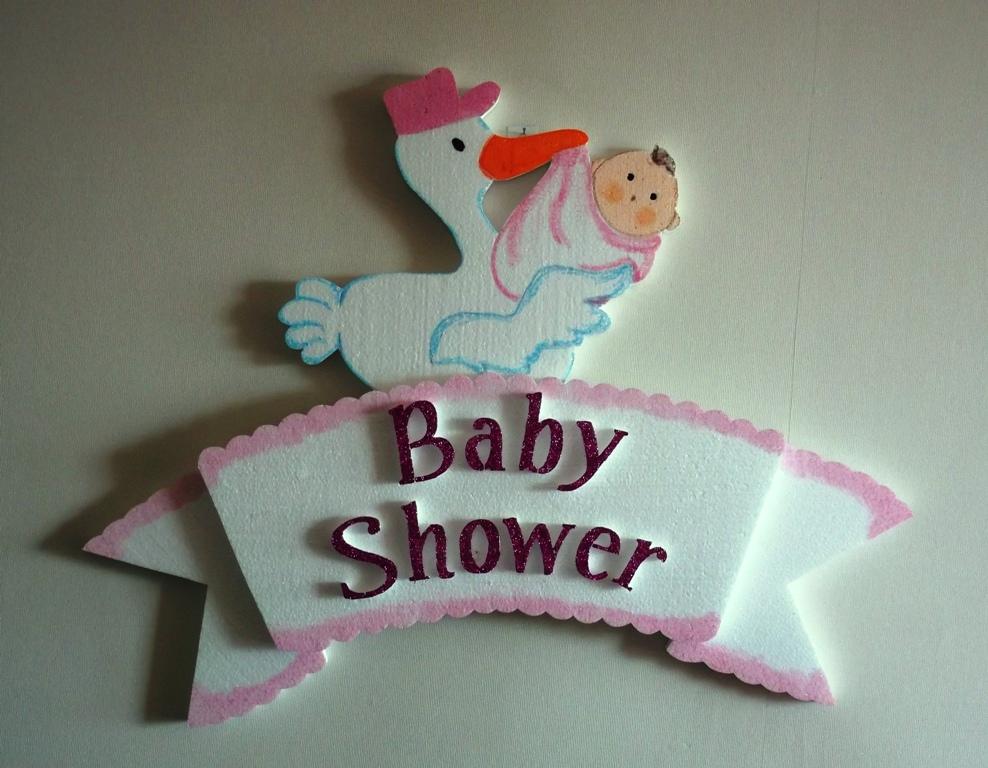 Eventos para tu Bebé: Cigueña Baby Shower para el y ella..