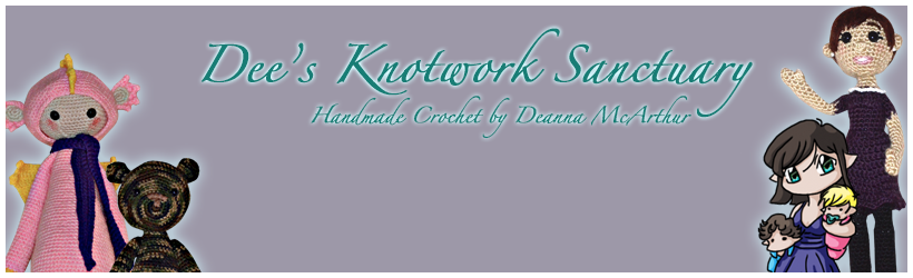 Dee's Knotwork Sanctuary