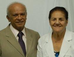 co-Pastor Setorial