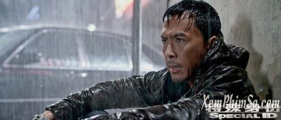 Thân Phận Đặc Biệt xemphimso Special ID 2013 Donnie Yen Chinese Movie