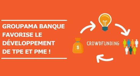 Partenariat Groupama Banque - Unilend