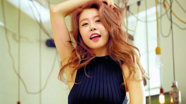 Girls Day Darling Sojin