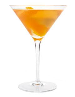 Ricette cocktail - Il mondo dei Cocktail: El Presidente