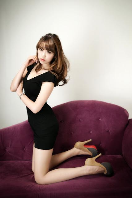 KoreanModel-Lee Eun Hye
