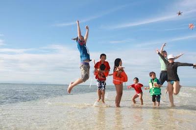 Summer Getaway Philippiines
