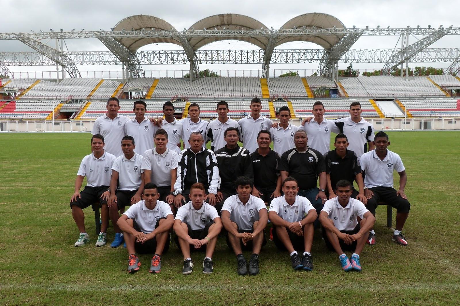 Hattrick Deportes: Juveniles del @ZamoraFutbolC Sub-20 continúan de ...