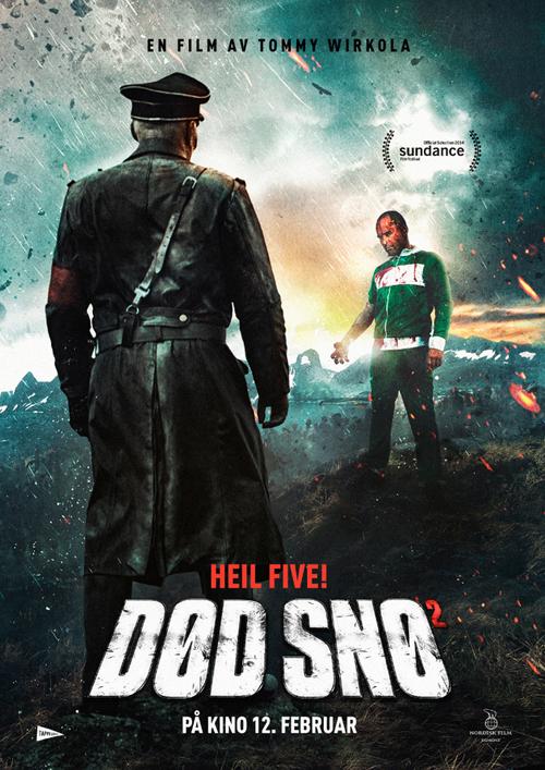 Dead Snow 2:Red vs. Dead