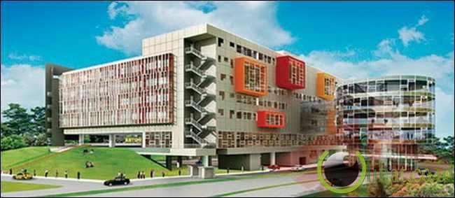 Universitas Ciputra (UC)
