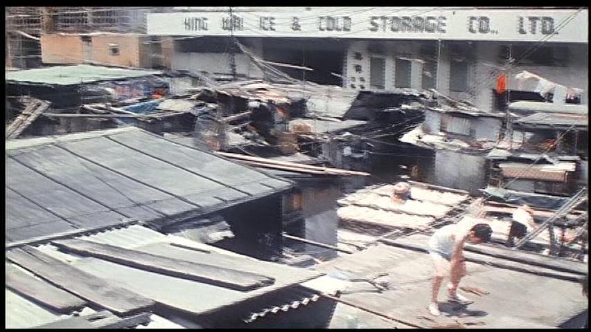 View on Google Maps & Hong Kong On Film: School On Fire - Hing Wai Ice u0026 Cold Storage Co Ltd
